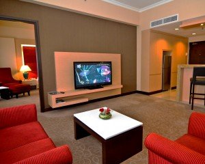 Apartment Suite-2