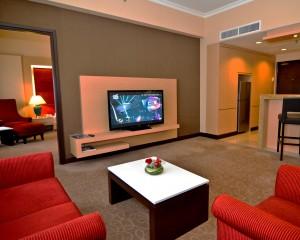 Apartment Suite-2